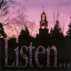Listen: St. Lawrence University Class of 2006, 2002